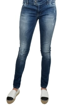 10dbf0664j x-h-k-fit d1128 6295/denim 013