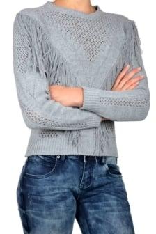 Sweater grey 270090197 014