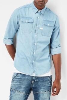 Landoh shirt l/s 424/lt aged 016