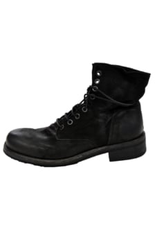 Goosecraft 101732056 johnny lace up black