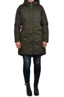 Elvine monica jacket army green
