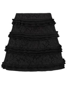 Nikkie ryann skirt black