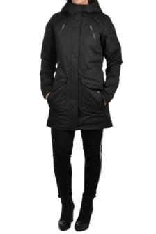 Elvine kate jacket zwart
