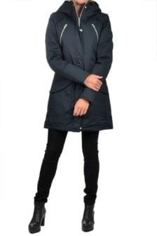Elvine kate ws jacket dark navy