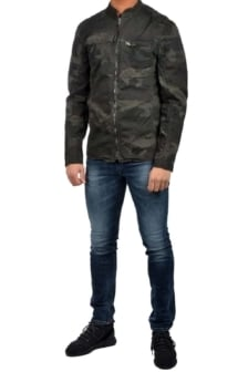 Be edgy theo patch khaki