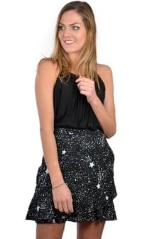 Radical skirt star