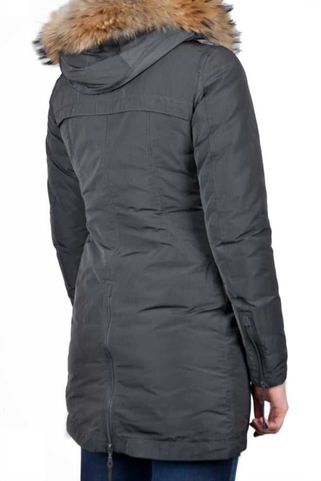 Selma woman 555/antracite 014 - Parajumpers