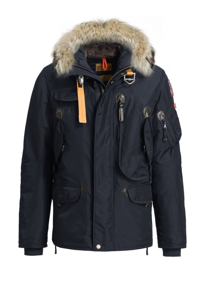 Parajumpers right hand man navy - Parajumpers