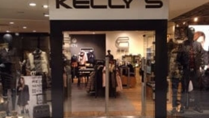 Kelly - Lelystad
