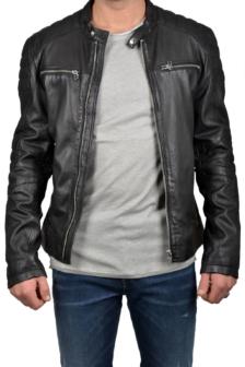 Goosecraft birmingham biker black