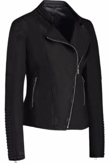 Goosecraft jacket 159 black