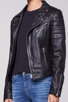 Goosecraft biker 469 black