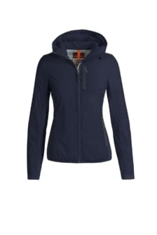 Parajumpers heritage woman navy