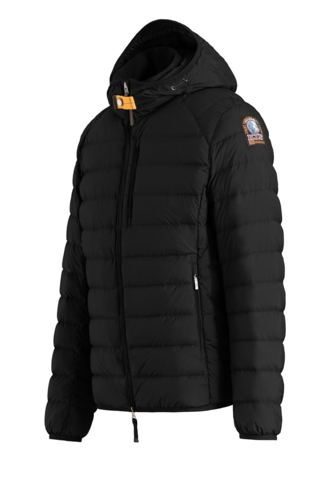 Parajumpers last minute man black - Parajumpers
